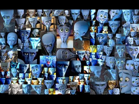 |\/| Best Of MegaMind Movie  |\/|