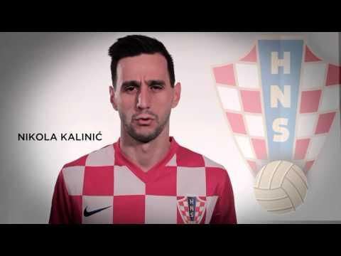 Hrvatske reprezentacije uz Moju tribinu #1