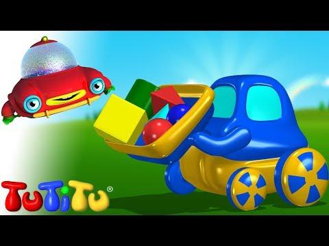 TuTiTu Tractor