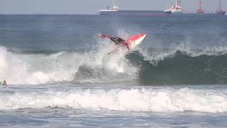 Ashdod Israel  City new picture : December 2013 surfing ashdod israel