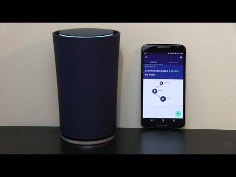 Google OnHub Router Review! (TP-LINK)