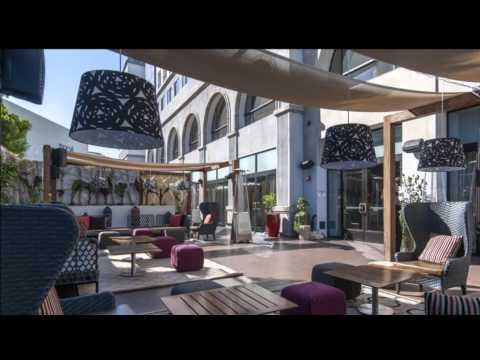 Hotel Sofitel Los Angeles at Beverly Hills