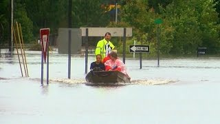 Ridgeland (SC) United States  city pictures gallery : Bonnie floods highways, forces rescues in South Carolina