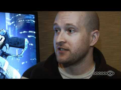 prey 2 xbox 360 game trailer