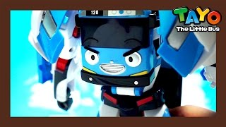 Video Robot King Tayo Part 1&2 Compilation l Tayo's Toy Adventure #20 l Tayo the Little Bus MP3, 3GP, MP4, WEBM, AVI, FLV Mei 2018