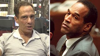 Video Harvey Levin's Never Before Told Story About O.J. Simpson | TMZ Live MP3, 3GP, MP4, WEBM, AVI, FLV Oktober 2018