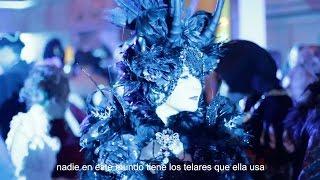 Gala Nocturna 2015 the Swan Princess