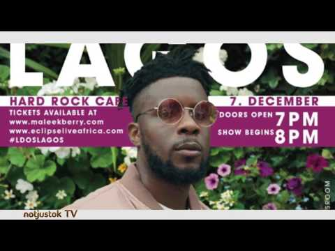 """NotjustOk TV: """"I Was Tempted To Do PonPon Music"""" - Maleek Berry 