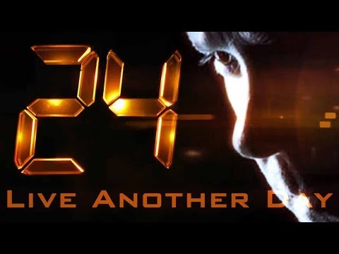 24: Live Another Day (Teaser 'Street Chaos')
