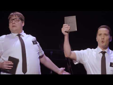 Du og eg - frå The Book of Mormon på Det Norske Teatret
