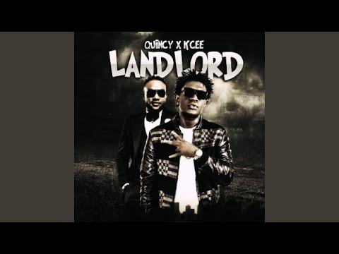 Landlord (feat. Kcee)