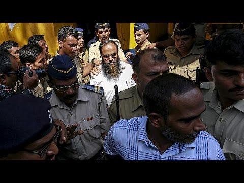 Ινδία: Σε θάνατο καταδικάστηκαν οι δράστες των επιθέσεων σε τρένα στη Μουμπάι