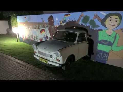 DHPS-Film AG: Feierlichkeiten Tag der deutschen Einheit 2019 - Day of German Unity 2019