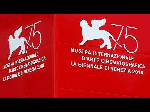 Venedig: Die 75. Filmfestspiele beginnen am Mittwoch