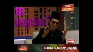 Video Apa Kata Malaysia? - Edisi Aidilfitri: Eksklusif bersama Zamani MP3, 3GP, MP4, WEBM, AVI, FLV Juni 2018