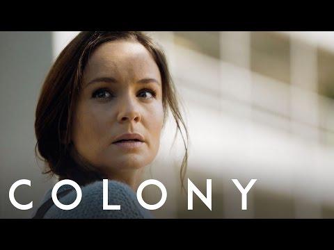 Colony Season 1 (Promo 'Resist or Die')
