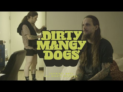 Dirty Mangy Dogs (Deleted Scene) Western Mass. Show