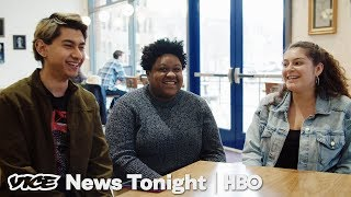 Video Yale Students Aren't Surprised About The College Admissions Scandal MP3, 3GP, MP4, WEBM, AVI, FLV Agustus 2019
