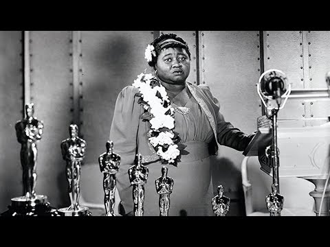 This Woman Was The First Black Actor To Win An Oscar – But Her Treatment At The Awards Was Woeful