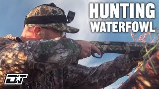 6. Waterfowl Hunting Adventures in the Polaris RANGER Crew