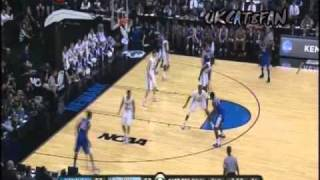 Princeton (KY) United States  city pictures gallery : #4 Kentucky vs #2 North Carolina (2011 NCAA Elite 8)
