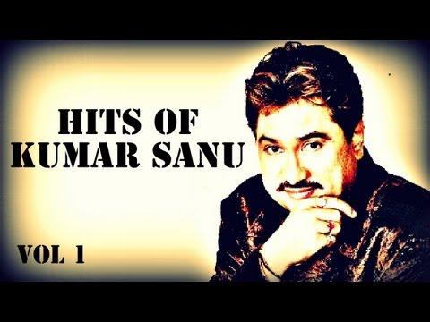 Best Of Kumar Sanu Songs | कुमार सानु के गाने  - Vol 1 | तू मिले दिल खिले  | Audio Jukebox