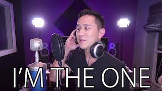 I'm the One - DJ Khaled ft. Justin Bieber, Quavo, Chance the Rapper (Jason Chen Cover)