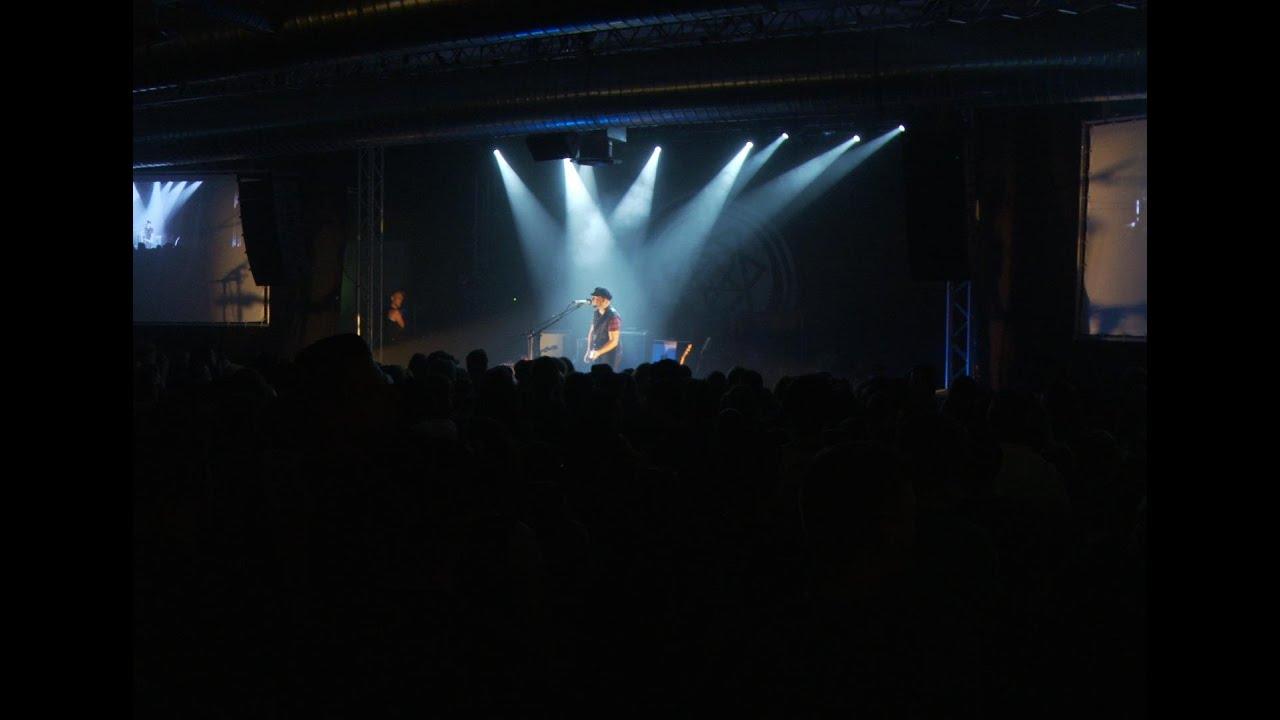ASK iAN * Matt Boroff * My Black Heart * The Poolbar Festival