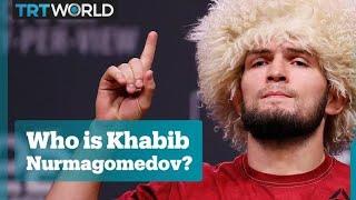 Video Who is Khabib Nurmagomedov? MP3, 3GP, MP4, WEBM, AVI, FLV Oktober 2018