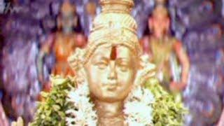 Swamiye Saharan Ayappa - Devotional Telugu Song - Ayyappa Swamy Mahimalu