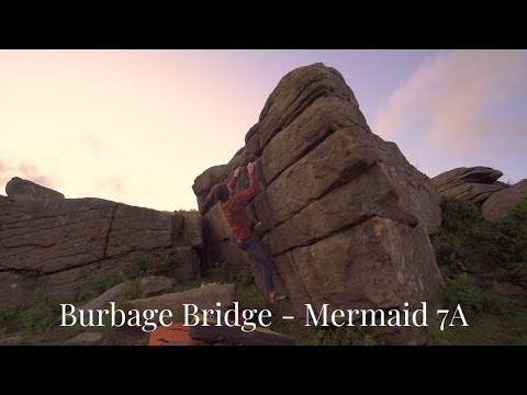 Burbage Bridge - Mermaid 7A
