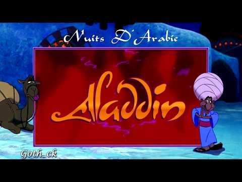 [French Fandub] Nuits d'arabie - Aladdin (Goth_ck)