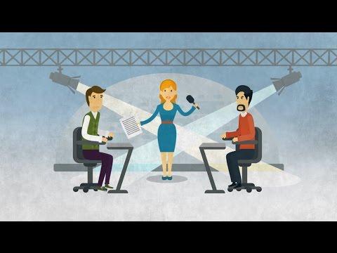 Манипуляции в СМИ: Как не стать ТВ-зомби (видео)