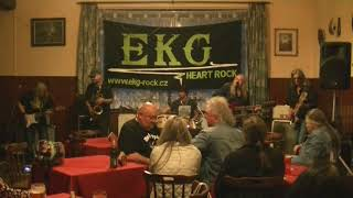 Video EKG Heart rock - Hotel Svatobor