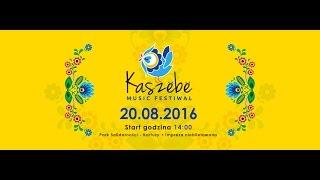 Kaszëbë Music Festiwal. Już w sobotę w Kartuzach wyjątkowe wydarzenie (1/2)
