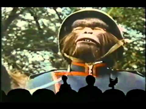 MST3K - Time of the Apes
