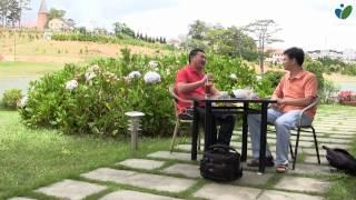 Gặp gỡ nhiếp ảnh gia - Nguyễn Phúc Lộc (Lộc47)