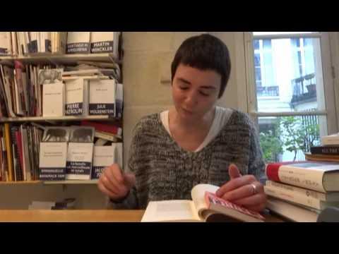 Edith Azam – Décembre m'a ciguë