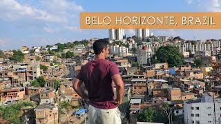 Belo Horizonte Brazil  city photo : Belo Horizonte Through Local Eyes - Travel Deeper Brazil (Ep. 9)