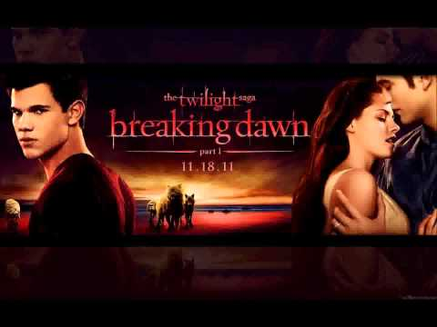 The Twilight Saga: Breaking Dawn - Pt. 1 Soundtrack - 13-Two Man Pack