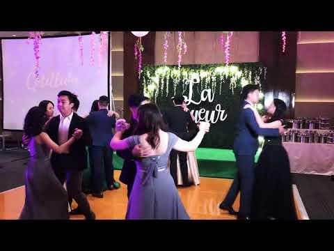 MIIS JS Prom- Cotillion '18 (Lost Stars- Keira Knightly)