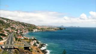 Time Lapse 026 Aeroporto da Madeira