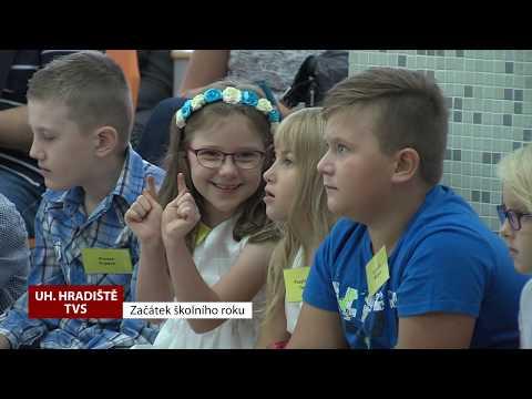 TVS: Uherské Hradiště 8. 9. 2018