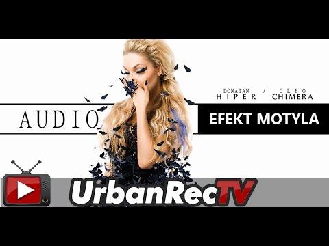 Donatan & Cleo - Efekt Motyla lyrics