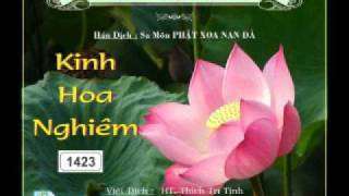 Kinh Hoa Nghiêm 4 - Phần 1 - DieuPhapAm.Net