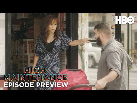 'Welcome to the Club' Ep. 8 Preview | High Maintenance | Season 3