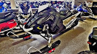 1. 2017 Polaris Switchback Assault 800 - New Snowmobile for sale - Lakeville, MN 55044