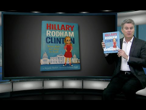 Video: Story Time: Bill Whittle Reads a Hillary Clinton Children's Book!