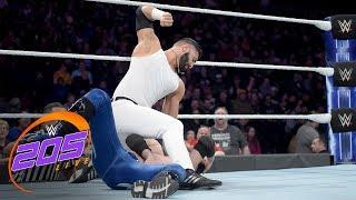 Nonton Hideo Itami vs. Local competitor: WWE 205 Live, Nov. 28, 2018 Film Subtitle Indonesia Streaming Movie Download