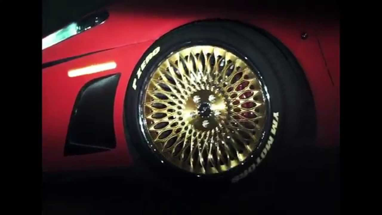 Chevy Woods – Gold Chains Gold Daytona (Video)